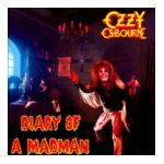 0883904237914 - DIARY OF A MADMAN