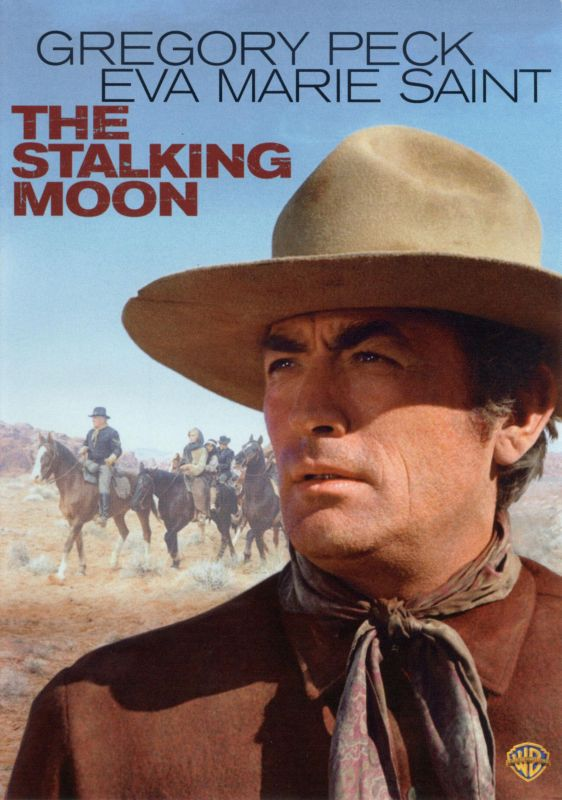 0883929005079 - THE STALKING MOON WIDESCREEN