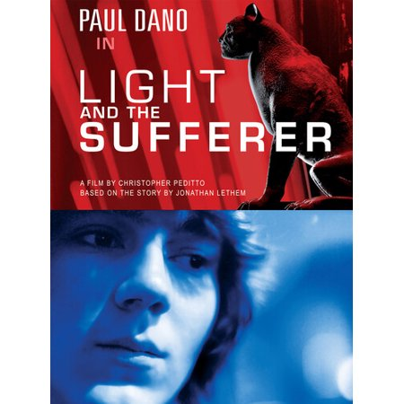 0883929034185 - LIGHT AND THE SUFFERER