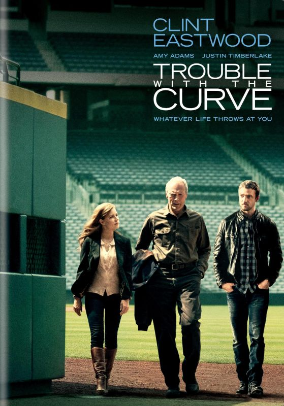 0883929249251 - TROUBLE WITH THE CURVE
