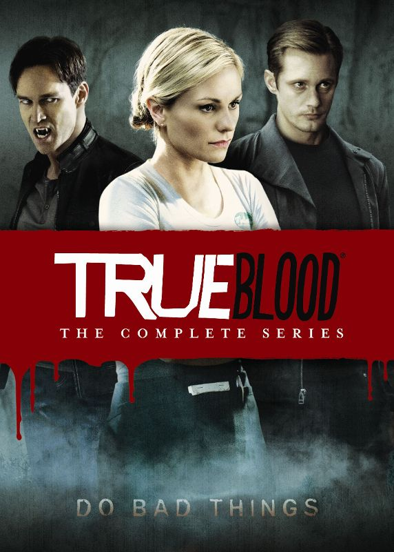 0883929430727 - TRUE BLOOD: THE COMPLETE SERIES