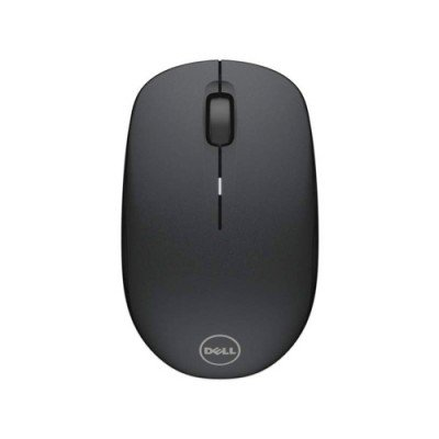 0884116198482 - DELL WIRELESS MOUSE WM126 - BLACK (NNP0G)