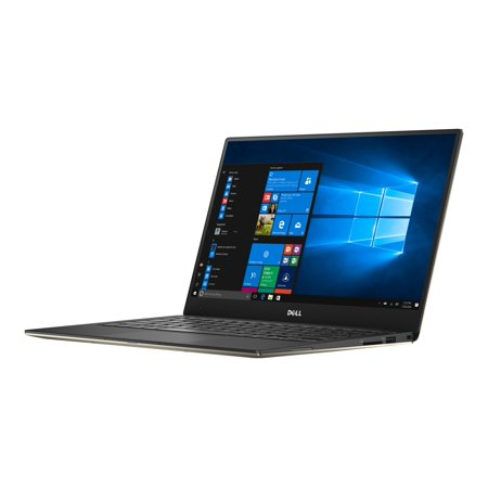 0884116204268 - DELL XPS 9350-1340SLV 13.3 INCH LAPTOP (INTEL CORE I5, 8 GB RAM, 128 GB SSD, SILVER) MICROSOFT SIGNATURE IMAGE