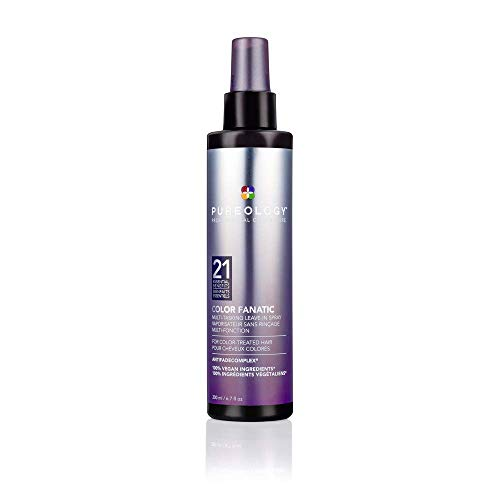0884486148049 - PUREOLOGY ESSENTIAL BENEFITS COLOUR FANATIC MULTI-TASKING FOR BEAUTIFUL COLOR 6.7 OZ.
