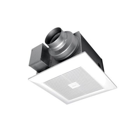 0885170179967 - PANASONIC FV-05-11VK1 N/A EXHAUST FAN 110 CFM 0.3 SONE CEILING MOUNTED CUSTOMIZA
