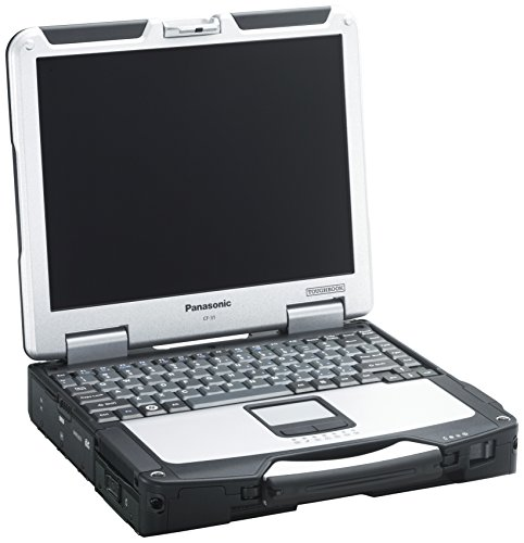 0885170219793 - PANASONIC NAVY USMC ONLY TOUGHBOOK CF 31 INTEL CORE I5-3340M 2.7GHZ 4GB DDR3 SDRAM 500GB HDD 13.1IN W7P CF-31WFL52CM