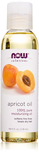 0885217574687 - NOW FOODS APRICOT KERNEL OIL, 4 OUNCE