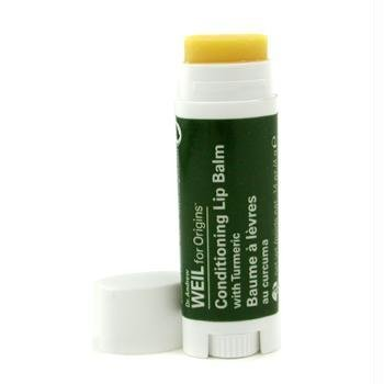 0885327227763 - DR. ANDREW WEIL FOR ORIGINS CONDITIONING LIP BALM - .14 OZ.