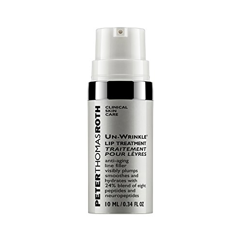 0885494626758 - PETER THOMAS ROTH UN WRINKLE LIP, 0.34 OUNCE