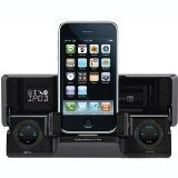 8856623425872 - DUAL XML8100 AM/FM MECHLESS RECEIVER WITH IPOD DOCK, BT READY, SWI, IPLUG, AND REMOTE (BLACK)