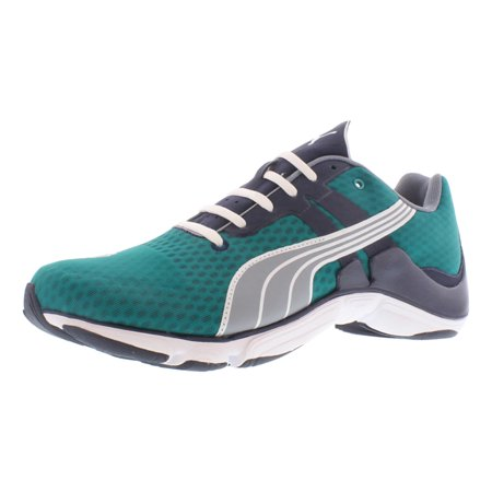 0887119423483 - PUMA MOBIUM ELITE RUNNING SHOE,BLUEGRASS,12.5 M US WOMEN'S/11 M US MEN'S