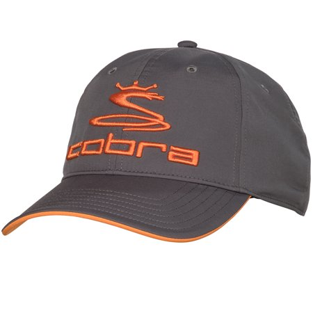 0887996015214 - COBRA GOLF 2017 SLOUCH HAT GRY (QUIET SHADE, ONE SIZE)