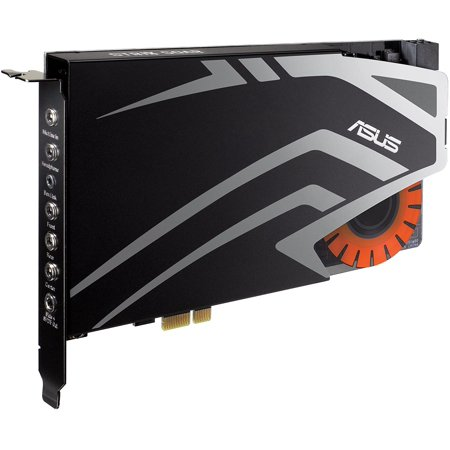 0889349005972 - ASUS STRIX SOAR SOUND CARD