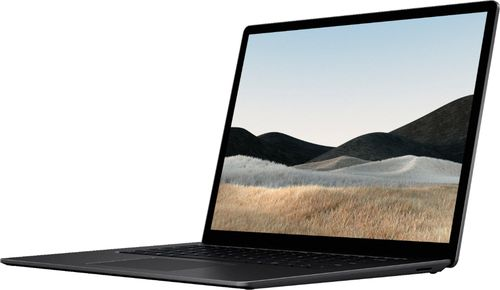 """0889842741445 - MICROSOFT SURFACE LAPTOP 4 15"""" TOUCH-SCREEN – INTEL CORE I7 - 32GB - 1TB SOLID STATE DRIVE (LATEST MODEL) - MATTE BLACK"""