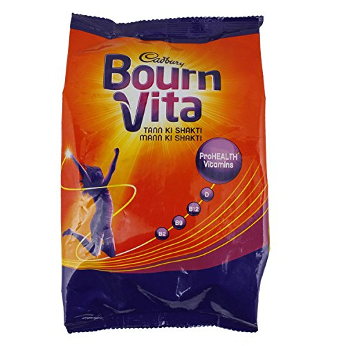 8901233018348 - CADBURY BOURNVITA PRO HEALTH VITAMIN 500G