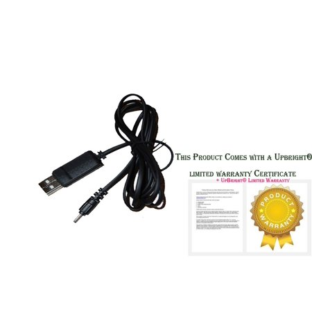 "0890211544758 - UPBRIGHT USB PC CHARGING CABLE CORD LEAD FOR PIPO MAX M9PRO 3G VERSION 10.1"",M9 & OTHER TABLET PC"
