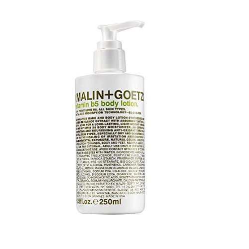 0891211001173 - MALIN + GOETZ VITAMIN B5 BODY LOTION