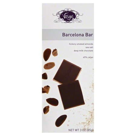 0891807000580 - EXOTIC CANDY BAR