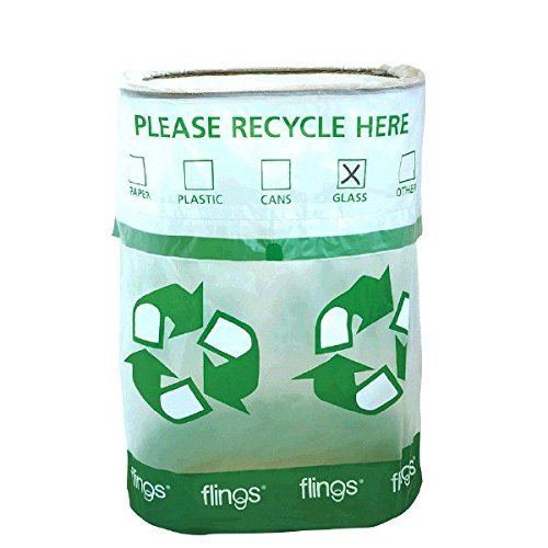 0896286002063 - RECYCLING CONTAINER 1 CONTAINER