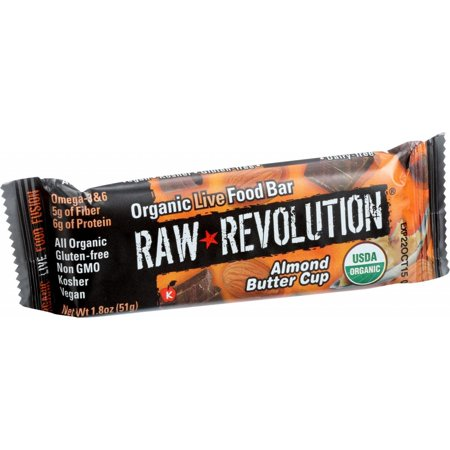 0899587000738 - BARRA RAW COM AM RAW REVOLUTION
