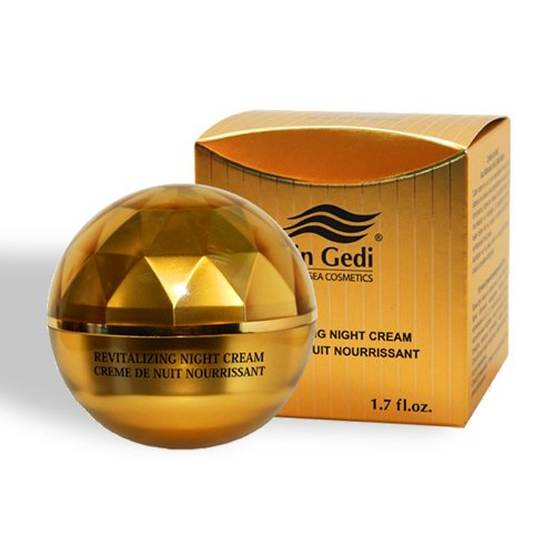 0092688000021 - THE GOLD LINE BY EIN GEDI BUNDLE PACK WITH FREE! GIFT