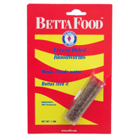 0000945714017 - SAN FRANCISCO BAY BRANDS BETTA FOOD FREEZE DRIED BLOODWORMS
