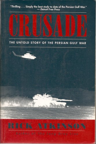 a review of the persian gulf war