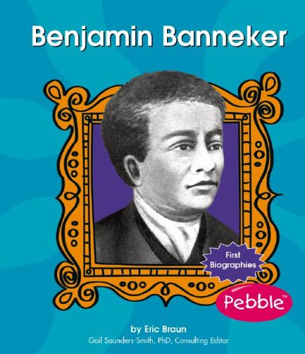 a biography of benjamin banneker the american astronomer and physicist Booksgooglecom - orginally published by scribner in 1972 to wide praise and critical acclaim, silvio bedini's work remains the definitive biography of benjamin banneker, the self-educated mathematician and astronomer who became america's first black scientist.