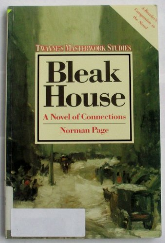 bleak house critical essays Bleak house (signet classics) by dickens, charles and a great selection of similar used, new and collectible books available now at abebookscom.