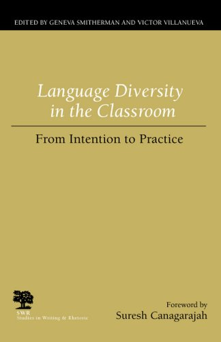 addressing language diversity in the classroom Thus, appreciating and addressing cultural diversity in the classroom goes beyond meeting the needs of international students by creating a more dynamic and productive learning environment for all students, and a more.