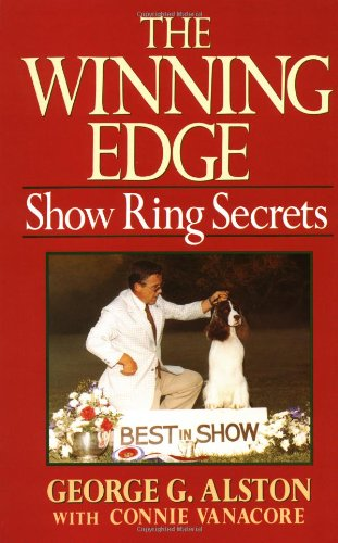 9780876058343 - THE WINNING EDGE: SHOW RING SECRETS (HOWELL REFERENCE BOOKS)