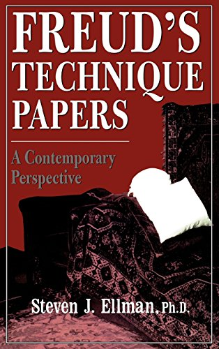freud papers on technique