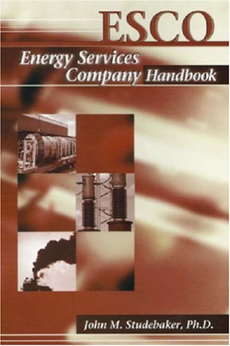 esco services Acknowledgements this document, how to hire an energy services company, was prepared, edited and reviewed by the following california energy commission staff: bill knox (now with the.
