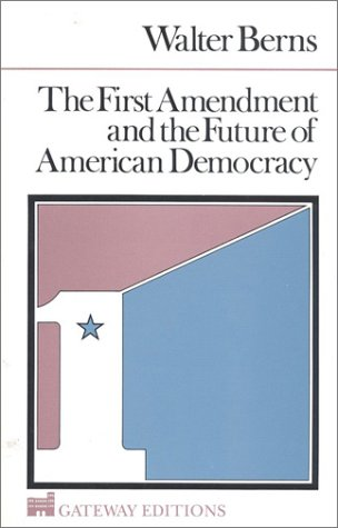 a view on the first amendment and the collapses of the american backbone