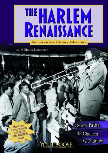 the many changes that came with the harlem renaissance