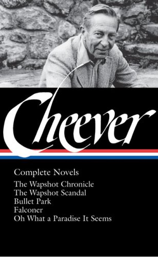 the haunting of the past in the wapshot chronicle by john cheever The wapshot chronicle is the debut novel by john cheever about an eccentric family that lives in a massachusetts fishing village published in 1957, it won the us national book award for fiction in 1958, and was followed by a sequel, the wapshot scandal, published in 1964.