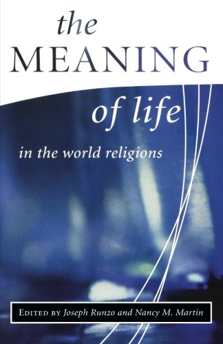 christianity and the meaning of life In hinduism, there is not just one goal of human life, but four: dharma - fulfilling one's purpose artha - prosperity kama - desire, sexuality, enjoyment.