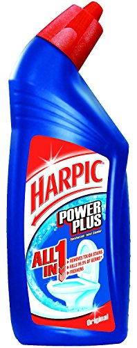 9785025406853 - HARPIC POWERPLUS ORIGINAL, 200 ML PACK OF 2