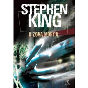 9788573028829 - A ZONA MORTA STEPHEN KING- 440G - EDITORA OBJETIVA