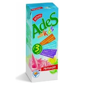 7891700207386 - ADES MORANGO NUTRIKIDS