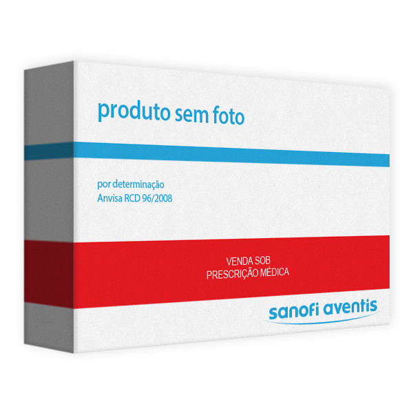7891058159054 - AMARYL 1 MG 30 COMPRIMIDOS SANOFI-AVENTIS