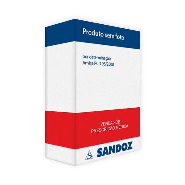 7897595601186 - AMIDALIN - MENTA 5 MG + 1,035 MG 20 PASTILHAS SANDOZ
