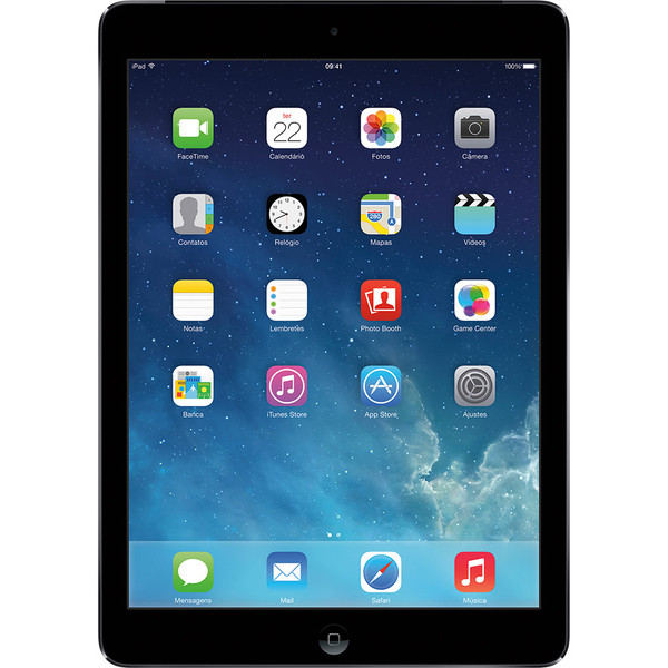 0888462098960 - APPLE IPAD AIR WI-FI 32 GB