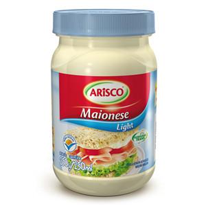 7891700032377 - ARISCO LIGHT POTE