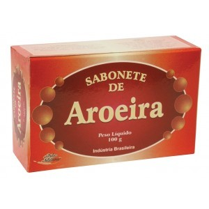 7898277710950 - ARTE NATIVA AROEIRA 100 GRAMAS