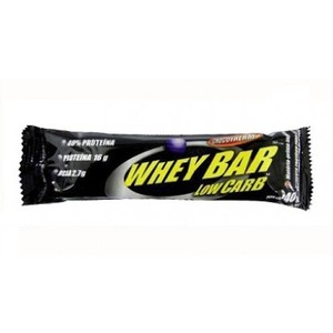 7896438204560 - BARRA DE PROTEÍNA PROBIÓTICA WHEY BAR COOKIE