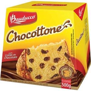 7891962012735 - BAUDUCCO GOTAS DE CHOCOLATE