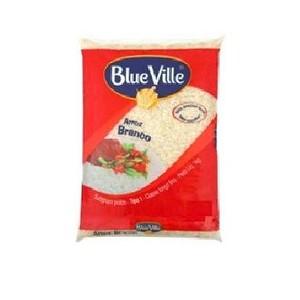 7896011906898 - BLUE VILLE BRANCO TIPO 1 PACOTE