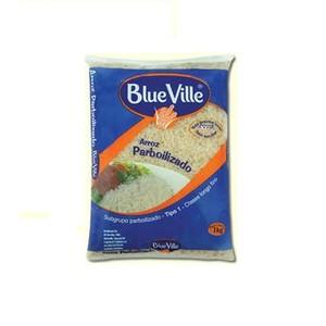 7896015223014 - BLUE VILLE PARBOILIZADO TIPO 1 PACOTE