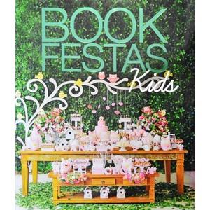 9788589390255 - BOOK FESTAS KIDS - VOL. 2 - ELIO GOMES SÁ, MARIO SERGIO GARCIA PIRES (858939025X)